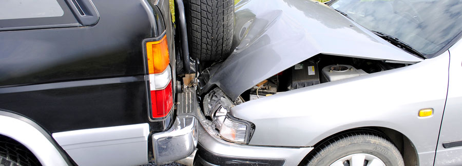 Motor Vehicle Accident Treatment & Rehabilitation