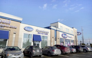 Brampton Focus Physiotherapy