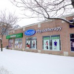 Focus Physiotherapy Mississauga