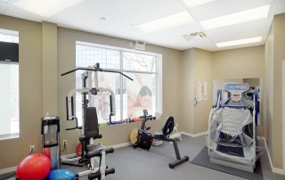 Physiotherapy Treatment & Rehab Clinic Mississauga