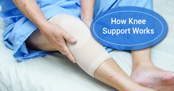 How Knee Support Works