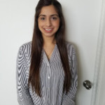 Vandna Kapil - Physical Therapy Resident